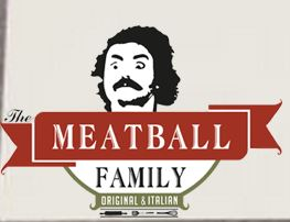 "Ciro Rizzotto e ""The Meatball Family"""